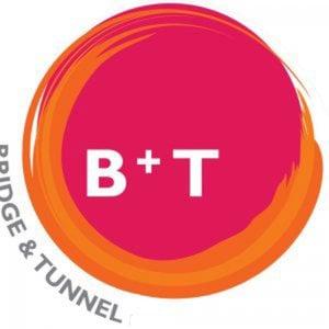Profile picture for Bridge+Tunnel