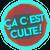 Ça C'est Culte !