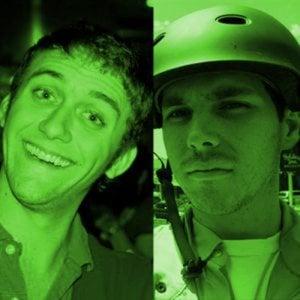 Profile picture for Eric Manche & Jeff Nitzberg