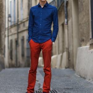 Profile picture for Lucas Tebib
