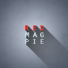 Red Magpie