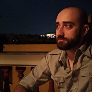Profile picture for Panos Panakos