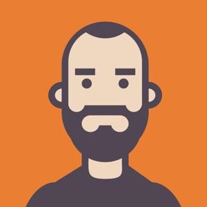 Profile picture for Dave Gamez