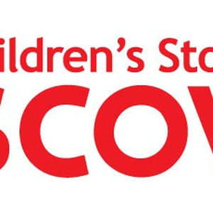 Profile picture for Discover Children's Story Centre