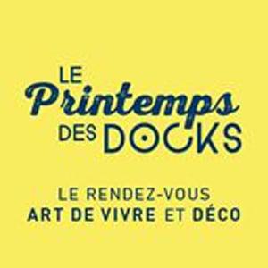 le printemps des docks on vimeo. Black Bedroom Furniture Sets. Home Design Ideas