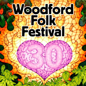 Profile picture for Woodford Folk Festival
