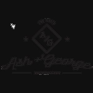 Profile picture for Ash+George