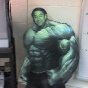 Profile picture for Mike Padilla