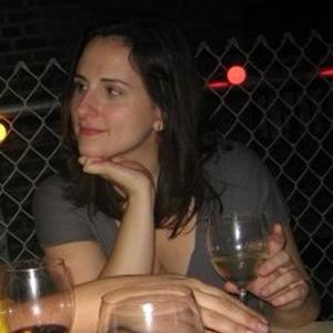 Profile picture for Claire Fellini