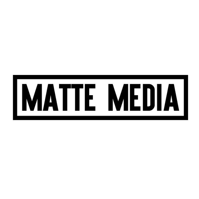 Matte Media