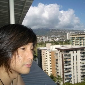 Profile picture for William Lau