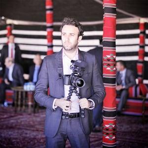 Profile picture for Bashar Alaeddin