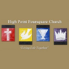 High Point Foursquare Church