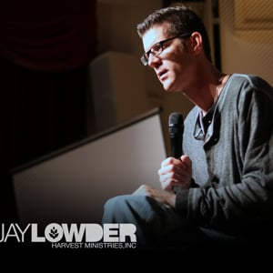 Profile picture for Jay Lowder