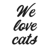 We Love Cats Market