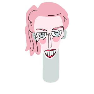 Profile picture for Veronyka Jelinek