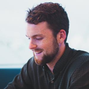 Profile picture for Hunter Johnson