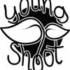 Young Shoot