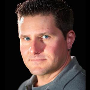 Profile picture for Mark Todd Osborne