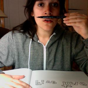 Profile picture for Abbi Jacobson
