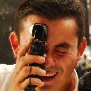 Profile picture for Adam Lokman