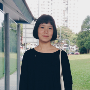 Profile picture for Gladys Ng