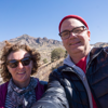 Christian Morrison + Julie Gibb