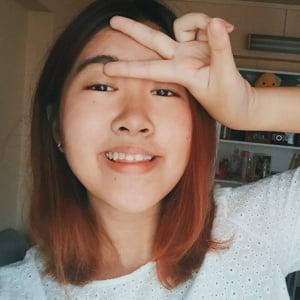 Profile picture for Olivia Tan