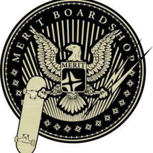 Profile picture for Merit Boardshop