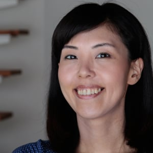 Profile picture for Michiko Tsuda