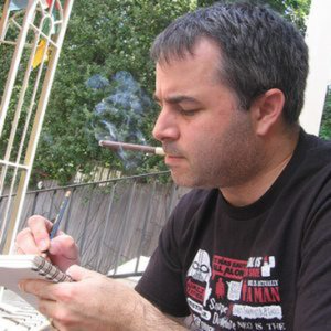 Profile picture for Michael Pusateri