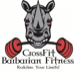 CrossFit Barbarian Fitness