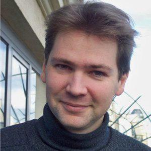 Profile picture for Ronan Fournier-Christol