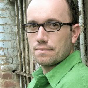 Profile picture for Matthew Paul Turner