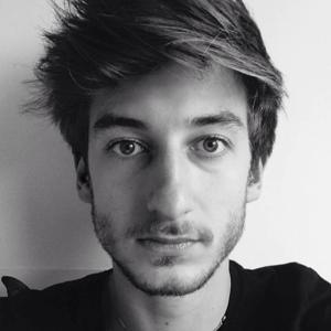 Profile picture for Nicolas Raffin