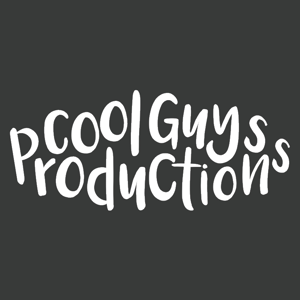 Profile picture for Cool Guys Productions