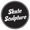 Skate Sculpture