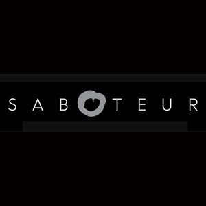Profile picture for Saboteur Media