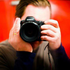 Profile picture for Thomas Hawk