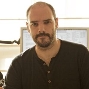 Profile picture for Santiago Samaniego