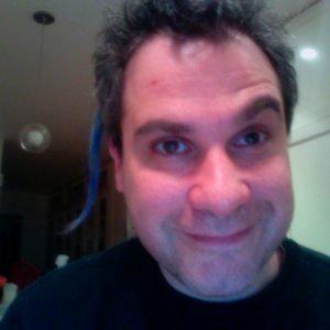 Profile picture for joshua goldberg
