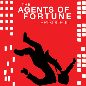 Profile picture for The Agents of Fortune