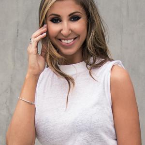 Profile picture for Hannah Lux Davis