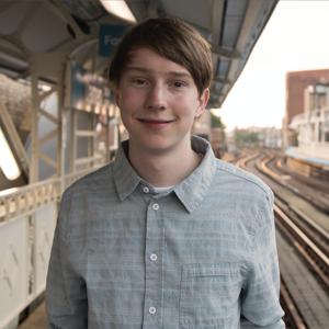 Profile picture for Matthew Klein