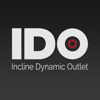 Incline Dynamic Outlet