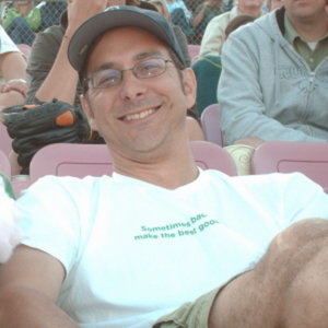 Profile picture for Mark Richert
