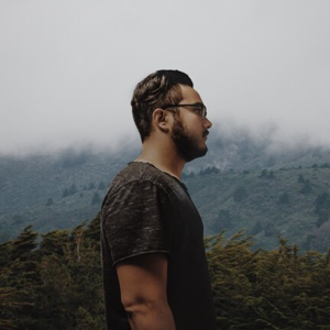 Profile picture for Adam Vigil