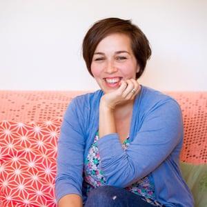 Profile picture for Johanna Friedman