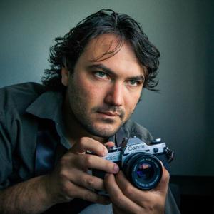 Profile picture for Gabriel Felsberg