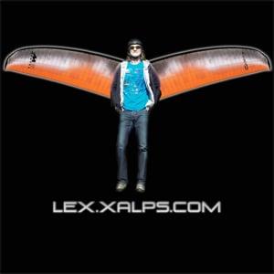 Profile picture for Lex Robé